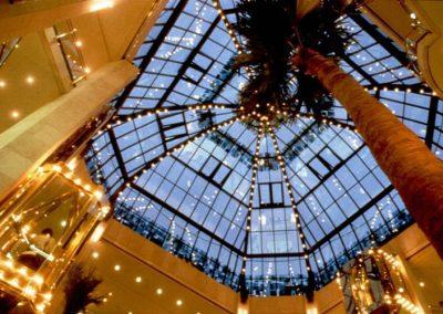 Kö Galerie Mall und Forum Düsseldorf
