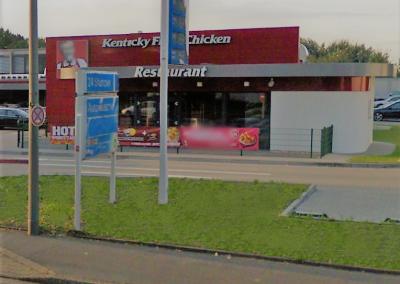 KFC Restaurant Dortmund