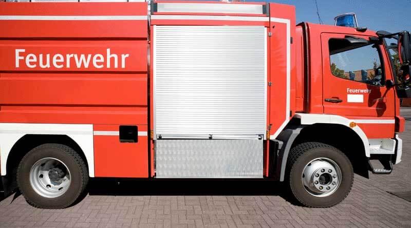 Brandschutzbeauftragter für Feuerwehreinsatzpläne.